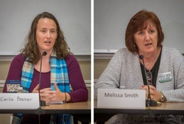 Camas city council candidates discuss future of city
