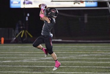 Camas takes care of business … again