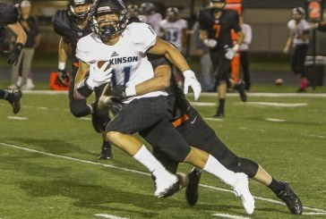 Hockinson wrecks Washougal's party