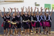 Visiting Ugandan choir helps Woodland students learn about the challenges facing children in third-world countries