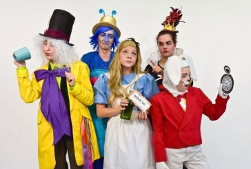 Journey Theater Arts Group to present Disney's <em>Alice in Wonderland Jr.</em>
