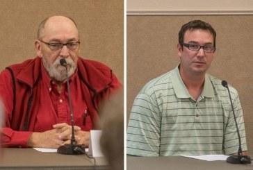 La Center City Council candidates outline views