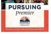 Ridgefield School Board re-adopts Pursuing Premier