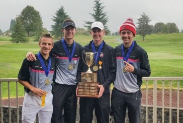 Union, Mountain View rule district golf