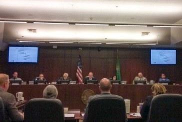 Battle Ground City Council votes to approve raises