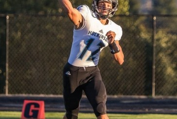 Hockinson headed to state championship game