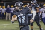 Hockinson opens playoff run with a rout