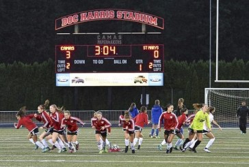 Core values carry Camas girls soccer program