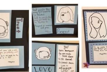 Ridgefield sixth graders shine in Certified Kind Classroom Challenge