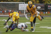 Columbia River bounced from playoffs with devastating defeat