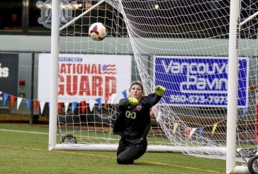 Columbia River girls soccer makes another run to the final four