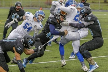 Hockinson's high-powered offense rolls on