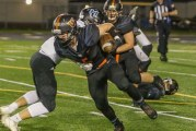 Washougal shut out in playoff loss