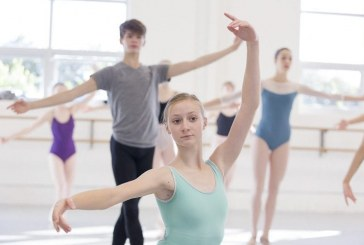 Clark County teens to perform in The Portland Ballet's holiday show Thanksgiving weekend