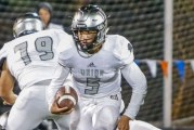 Union bursts its way into the state football playoffs