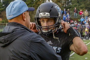 Hockinson, La Center well represented on all-state football teams