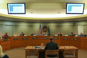 Board passes vehicle licensing fee increase
