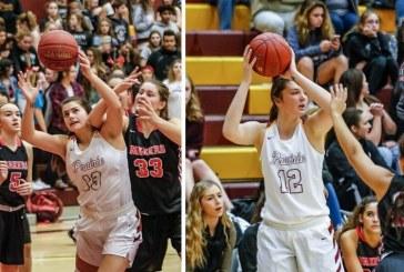 Girls basketball: Prairie and Camas hope to reach same destination by March