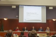 Clark County councilors vote to raise property taxes with 4-1 vote