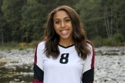 Zoe McBride highlights area picks for all-state volleyball teams