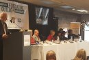 Area legislators gather for 2018 outlook breakfast panel