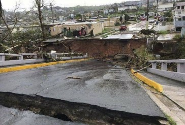 Local organizations offer relief to Puerto Rico