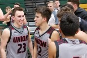 Boys Basketball: The Union Way leads the way