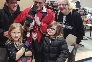 Humane Society program offered free pet adoptions for veterans