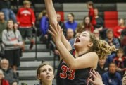 Girls Basketball: Camas takes top spot again