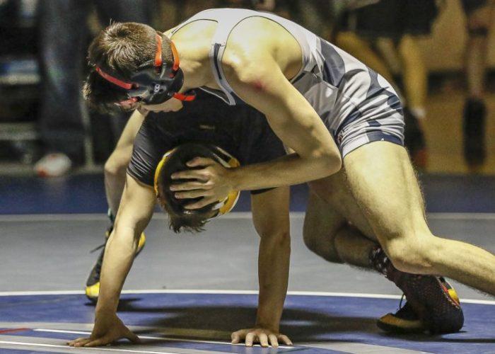 Brandon Esperto of Union defeated Rexi Lamkin of Columbia River
