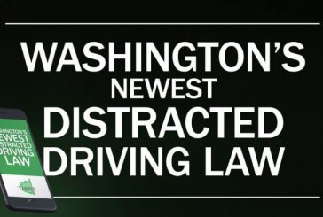 Distracted Driving Law warning period ends
