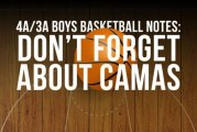 4A/3A boys basketball notes: Don't forget about Camas