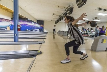 HS bowling: Reagan Lorey hopes for a perfect finish for Hudson's Bay
