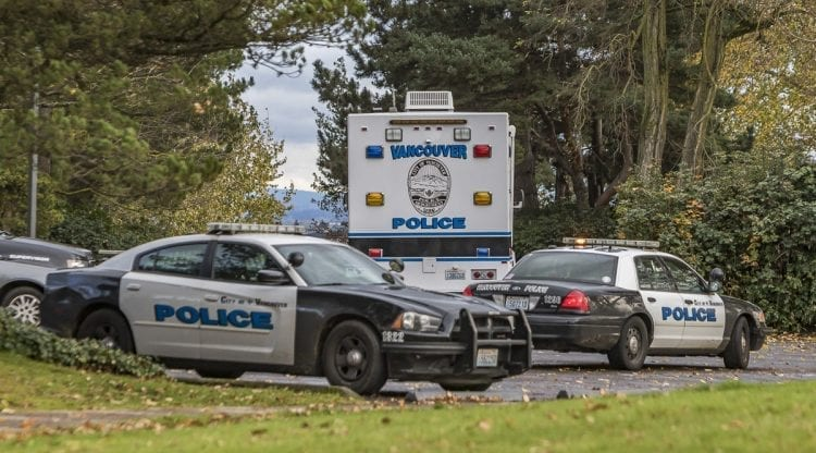 Targeted DUI campaign concludes 2017 enforcement efforts