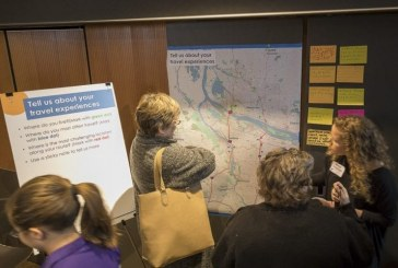 Open house on tolls collects input from county residents