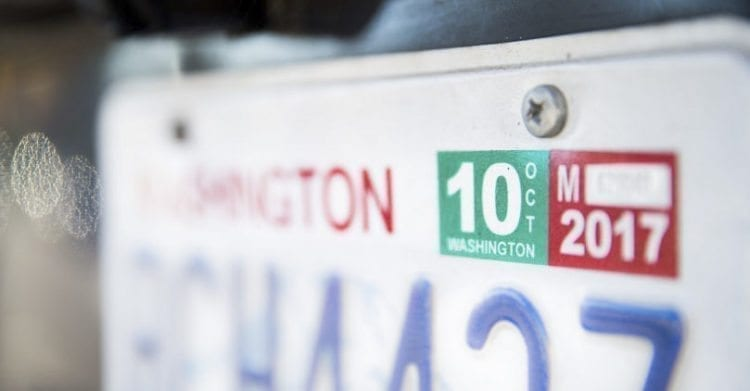 The state House of Representatives approved a bill Wednesday that would require Transportation Benefit Districts to hold a public hearing before voting to impose a charge or fee. Photo courtesy of Washington State House Republican Communications