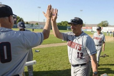 Ty Singleton steps down as baseball coach at King's Way Christian School