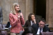 Rep. Vicki Kraft looks to reduce administrative burden on small businesses