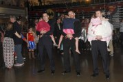 Annual Woodland Father/Daughter Ball set for Sat., Feb. 24