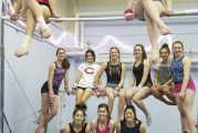 State gymnastics: Camas rules 4A Washington