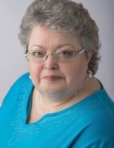 Darcy Schmitt