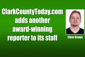 ClarkCountyToday.com adds another award-winning reporter to its staff