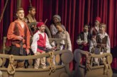 Play about pirates showcases students' passion for acting