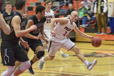 State hoops: Prairie boys, Washougal girls at 'home' in Battle Ground