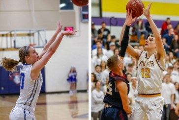 2A, 1A, 1B state: Columbia River and King's Way boys, La Center girls advance