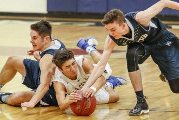 Playoff basketball: La Center gets true team win to make it to state