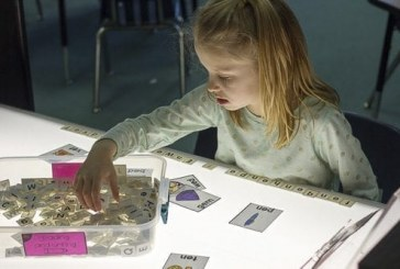 Curriculum allows Woodland students to learn skills while having fun