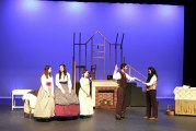 Journey Theater Group starts March with story of the March sisters