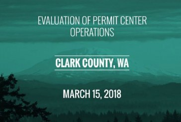 New report highly critical of Clark County permitting process