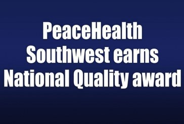 PeaceHealth Southwest earns National Quality award